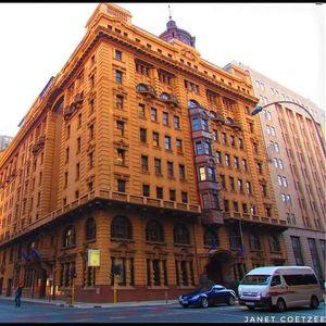 Johannesburg Walking Adventure The Hidden History Exposed