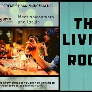 The Living Room Tilflyttercafe International caf