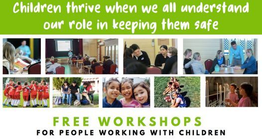 Free Professional Development Workshops, 25 November | Event in Emerald | AllEvents.in