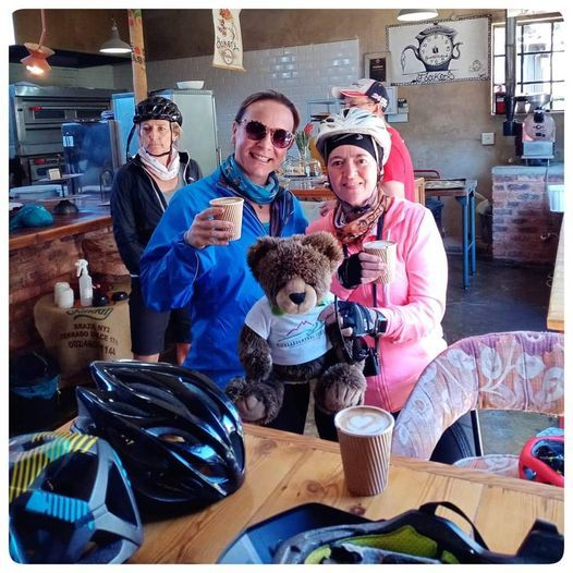 Jozi Coffee Cycle Tour, 28 August | Event in Alexandra | AllEvents.in