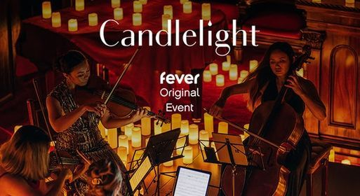Candlelight: From Bach to The Beatles at The Mansion, 21 July | Event in Austin | AllEvents.in