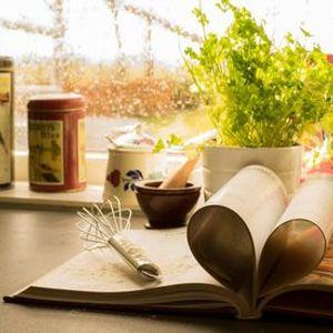 Cook the Book Book Club
