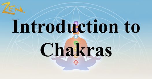 An Introduction to Chakras, 5 August   Event in Birmingham   AllEvents.in