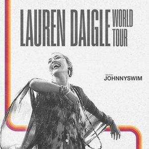 Lauren Daigle & Johnnyswim