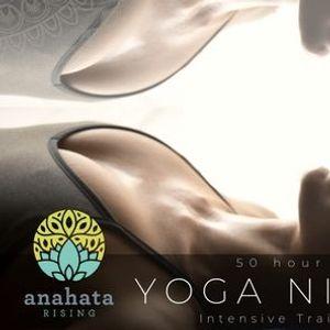 Yoga Nidra Intensive Training Online
