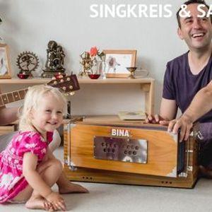 Singkreis - Meditation (Satsang) auf Spendenbasis