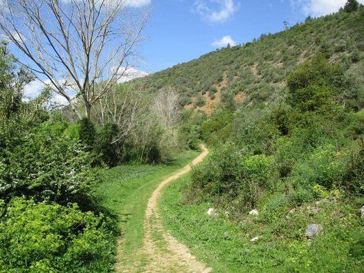 Caminhada de Grande Rota - 40 kms | Event in Odivelas | AllEvents.in