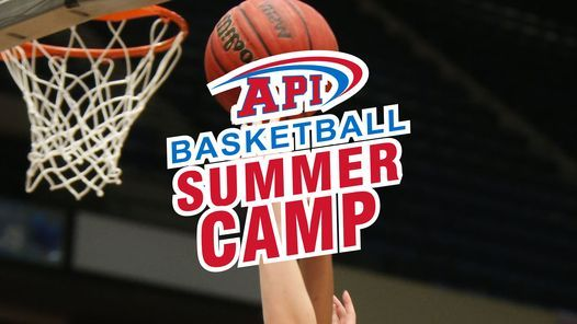 API Basketball Summer Camp, 12 July | Event in Gambrills | AllEvents.in