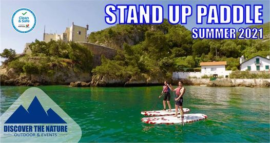 STAND UP PADDLE ARRÁBIDA, 1 June | Event in Seixal | AllEvents.in
