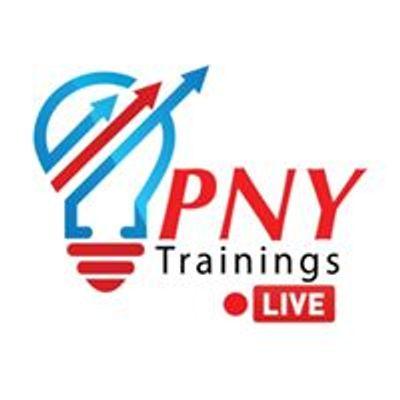PNY Trainings Live