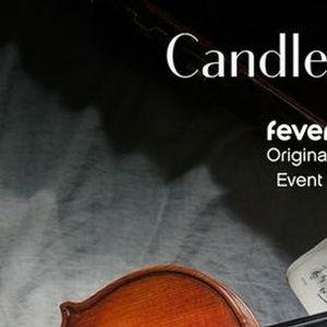 Candlelight Ballads Elton John Adele Beyonc & More