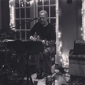Brian Matzke  Acoustic Grooves