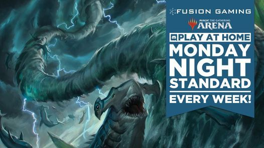 Monday Night Standard - Play at Home! | Event in Winnipeg | AllEvents.in