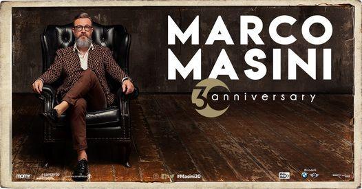 Marco Masini -23 gennaio 2022- Firenze, Teatro Verdi, 23 January | Event in Florence | AllEvents.in