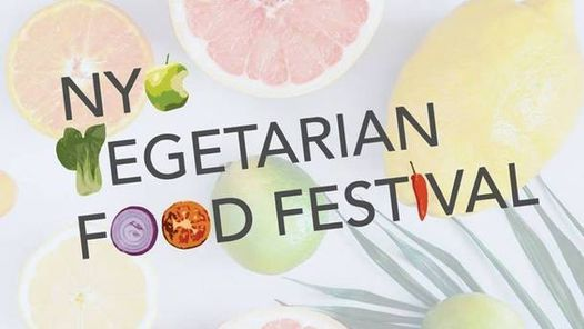 NYC Vegetarian Food Festival 2020, 25 April | Event in New York | AllEvents.in