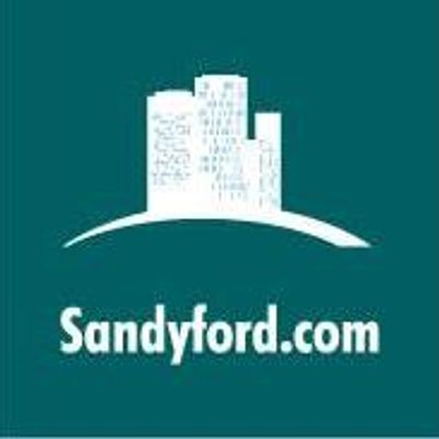Sandyford Business District