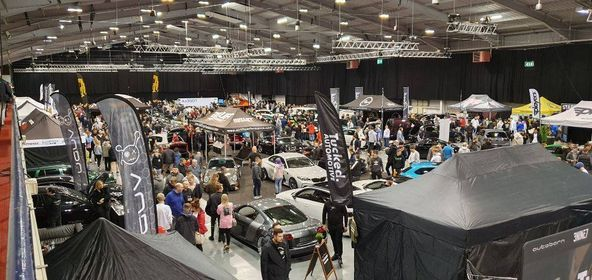 Ultimate Dubs UK 2021, 14 March   Event in Telford   AllEvents.in