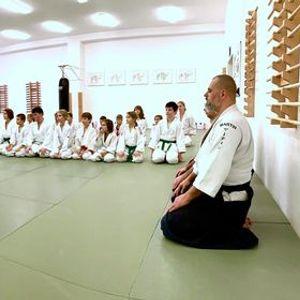 Seminr aikido pre deti
