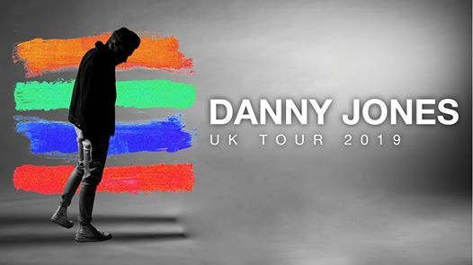 Danny Jones - The Leadmill Sheffield