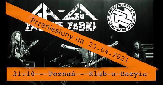 Ga-Ga Zielone Żabki i Radical News w Poznaniu, 12 February   Event in Poznan   AllEvents.in