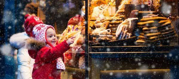 Holiday Market Walk, 3 December | Event in Manhattan | AllEvents.in