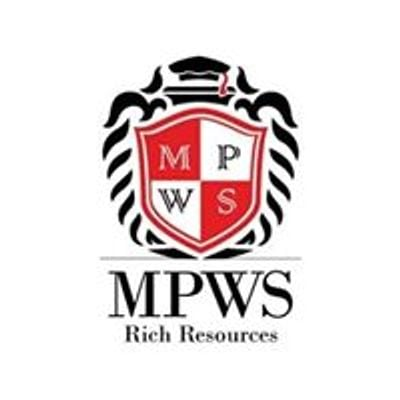 Malaysian Postgraduate Workshop Series - MPWS