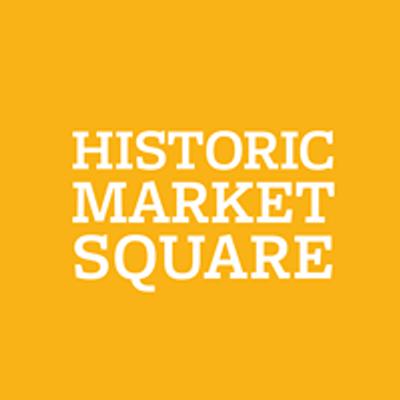 Historic Market Square Houston
