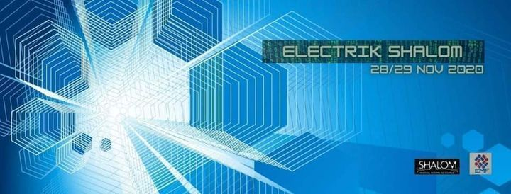 ELECTRIK  SHALOM TEASER, 3 July | Event in Manali | AllEvents.in
