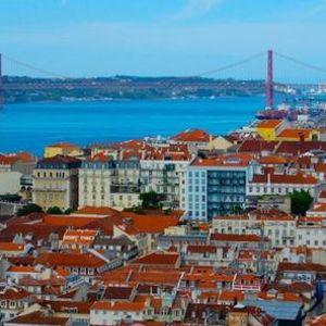 Rota dos Miradouros de Lisboa