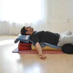 Relax Yoga Workshop