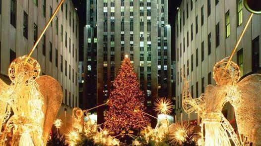 Alternative Christmas Sites Tour