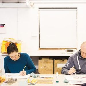Introduction to Mixed Media 5 Week Course