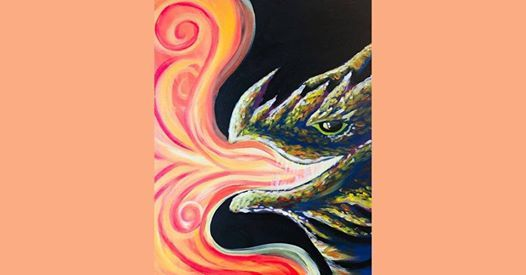 Family Day - Dragon  Public EVENT - BOOK NOW  29.99