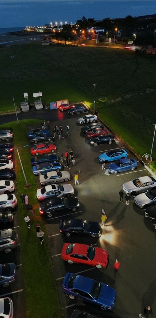 Bimmers Go To The Track!, 13 March | Event in Kilkenny | AllEvents.in