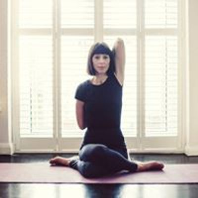 Centred Space Yoga & Thai Yoga Massage