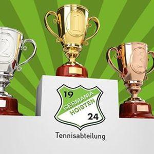 Clubmeisterschaftsfinale 2019