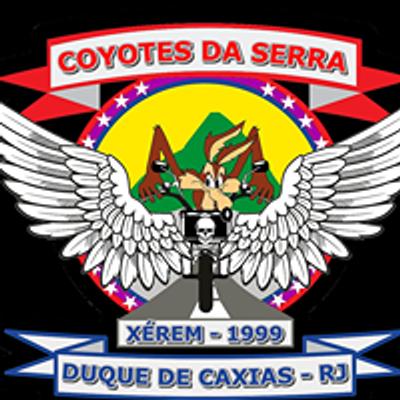 Encontros Motociclísticos - Região Sudeste - Coyotes da Serra Moto Clube
