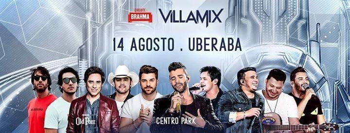Villa Mix Uberaba 2019