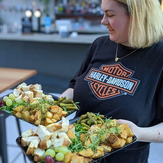 Taste Of Kelham Island Food Tour At Cutlery Works Sheffield