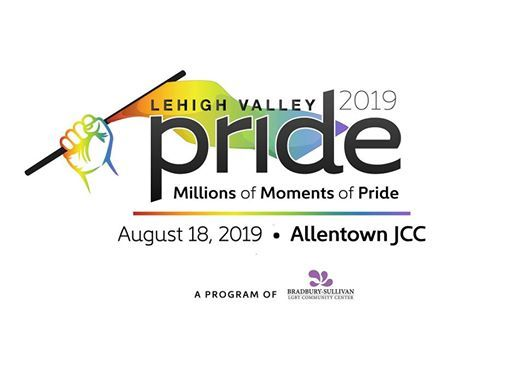 Lehigh Valley Pride 2019 | Allentown
