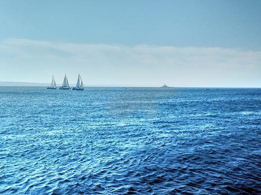 Cruising Portugal Seminar at the Southampton Boat Show