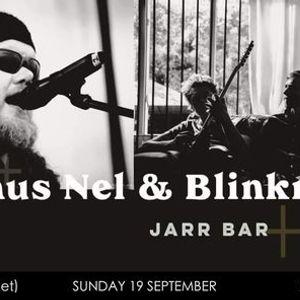 Bacchus Nel & Blinkruiter LIVE in Pretoria