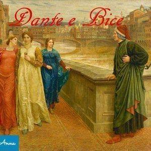 Dante e Bice - Passeggiata guidata Online Live 2021