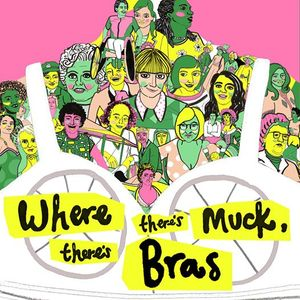 Where theres Muck theres Bras  Kate Fox