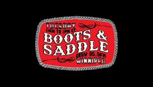 Boots & Saddle on CKUW 95.9 FM with Sean Burns | Event in Winnipeg | AllEvents.in