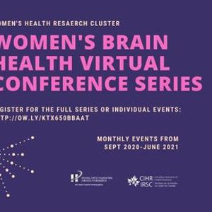 Symposium 2 Women and Mental Health