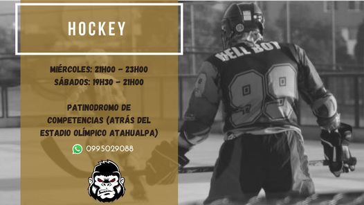 Hockey | Event in Quito | AllEvents.in