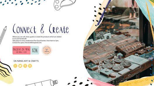 Art & Craft Corner, 27 February | Event in Danang | AllEvents.in
