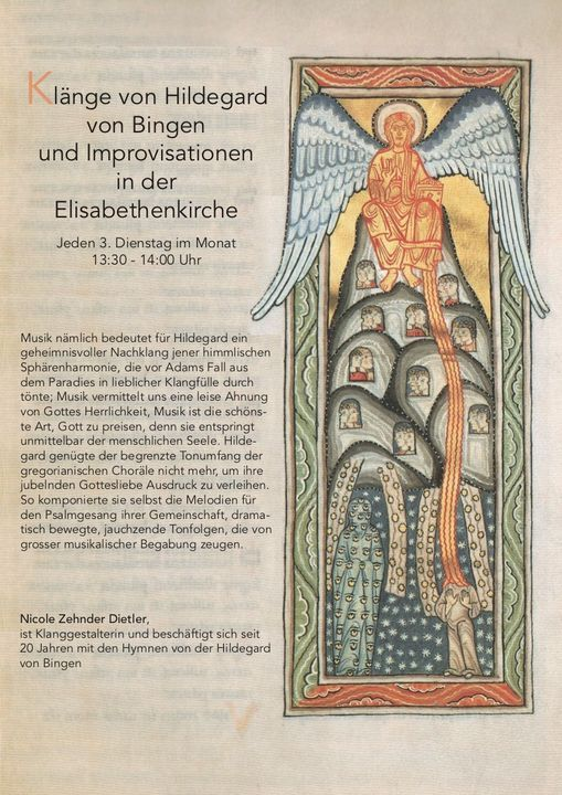 Hildegard Von Bingen Orden