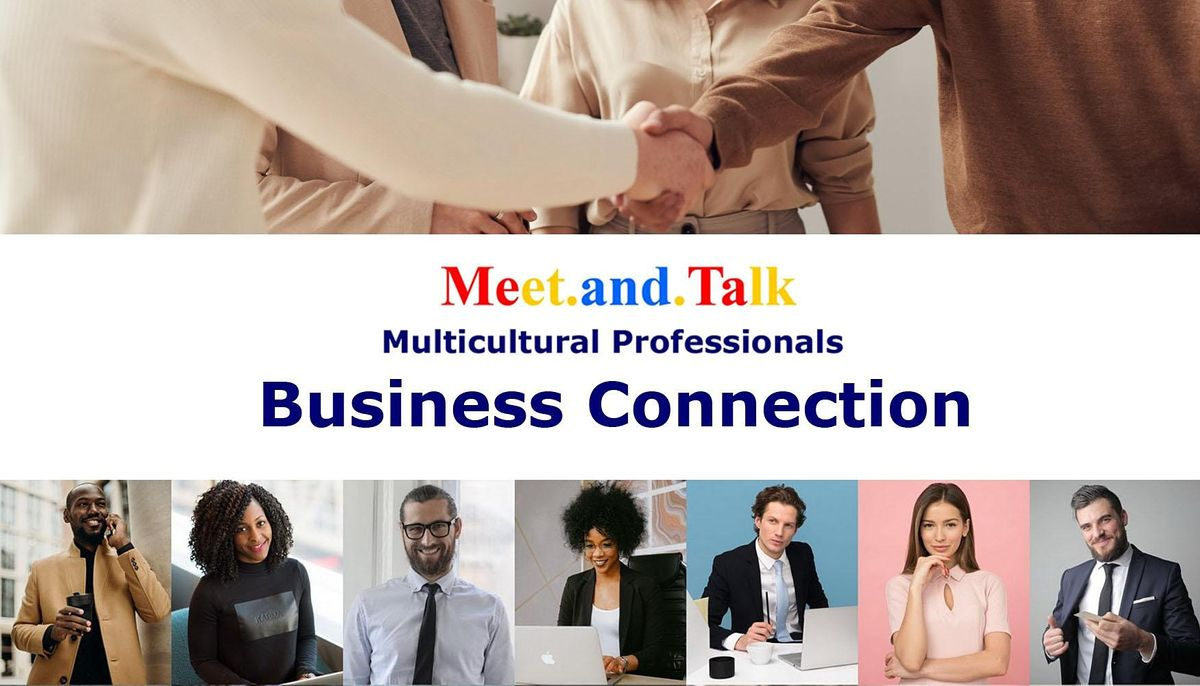 Multicultural Social Business Connection | Event in Cardiff | AllEvents.in